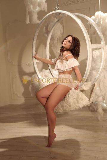 ESCORTS ATHENS SEX CALL GIRL ADELE