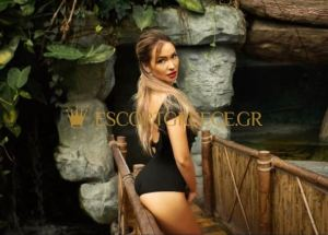 INTERNATIONAL ESCORT NIKA 2
