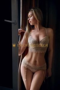 TOP ATHENS ESCORT POLINA 4