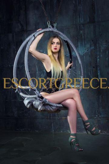 ESCORTS TOURS SLAVA