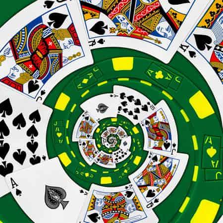 オンラインカジノの多様多彩なゲーム