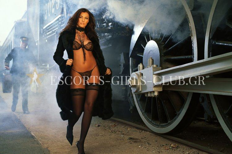 ESCORT CALL GIRL PROGRAMME ATHENS