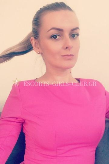 RUSSIAN ESCORT CALL GIRL ATHENS MILA