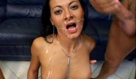 ? Sandra Romain ; Double Anal Orgy ?