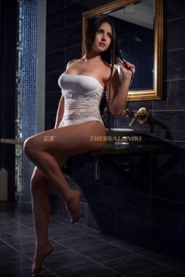 THESSALONIKI CALL GIRL KATRIN