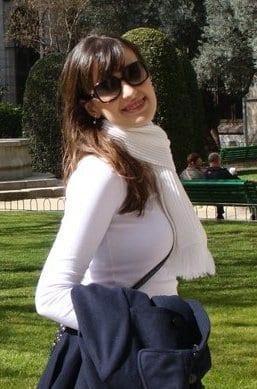 Carol Sabar