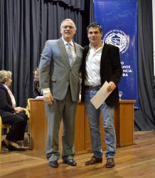 XXXI JNA Premio 6
