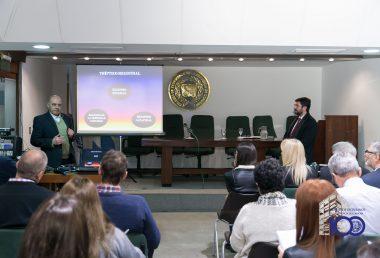 Se dictó el Seminario Catastro y Registro en Córdoba