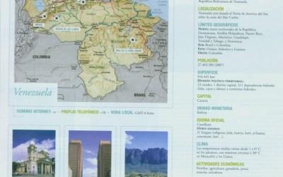Revista Zona de Obras N 50 Turismo Venezuela 5