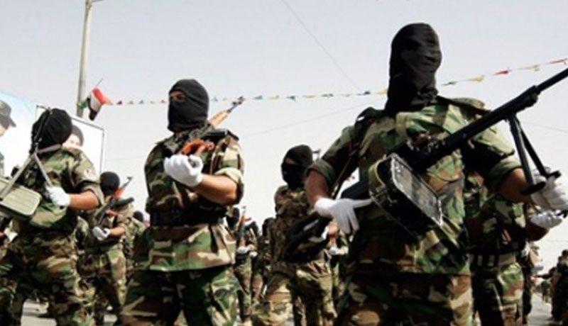 Hezbolá pide a iraquíes alejarse de bases de EU