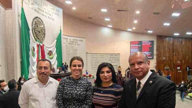 BUSCAN ASEGURAR INTEGRACIÓN DE AYUNTAMIENTOS EN AUSENCIAS DE EDILES