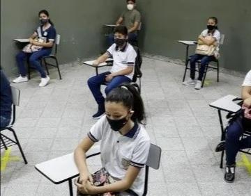 EL REGRESO A CLASES EN VERACRUZ PODRÍA SER EN MAYO