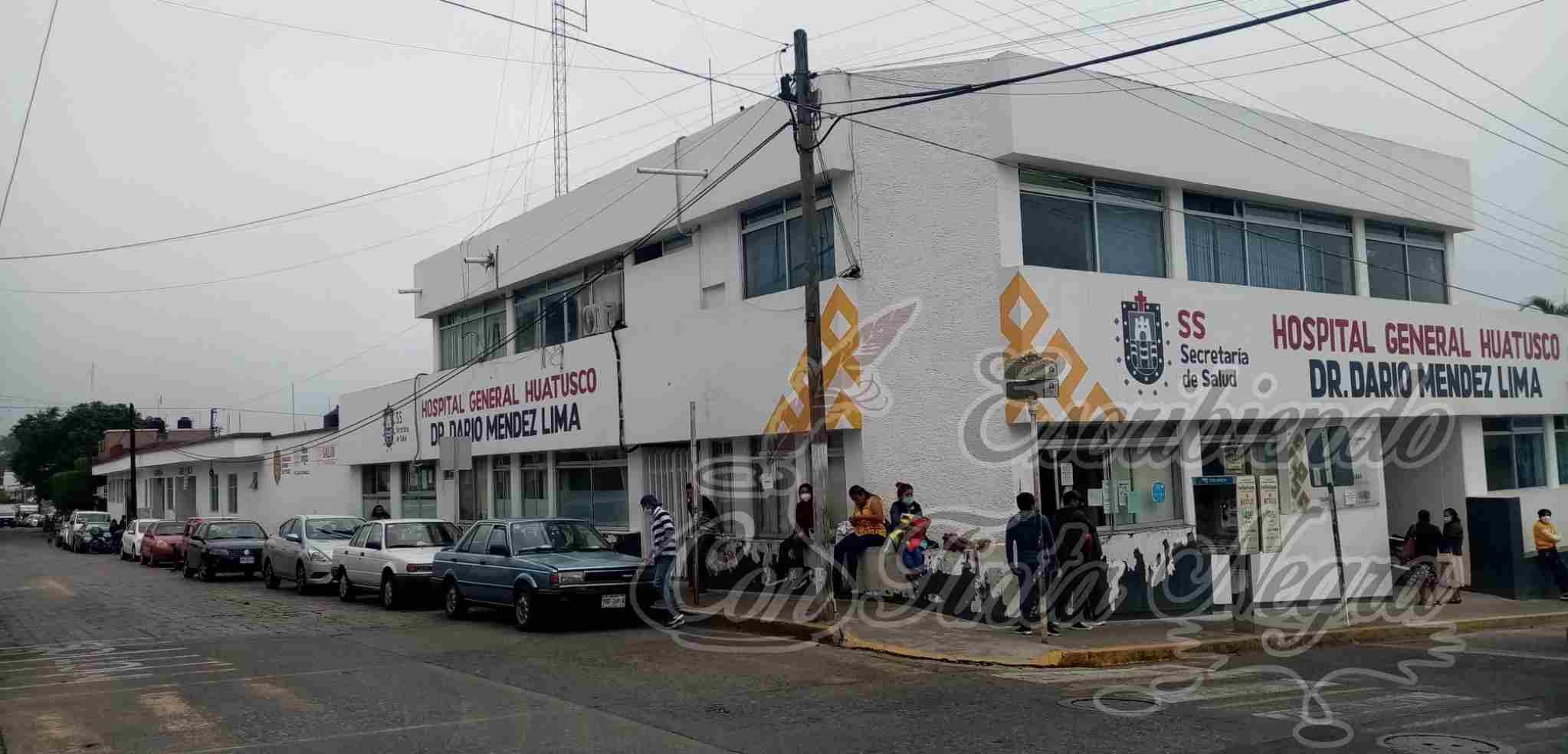 AUMENTAN CASOS DE COVID EN HUATUSCO