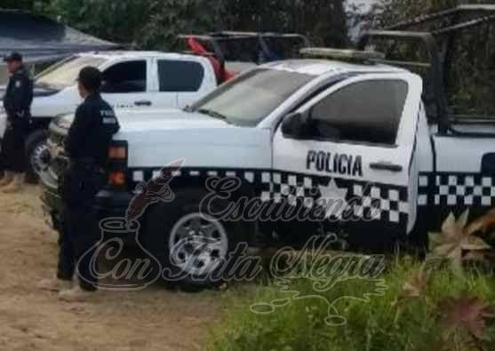 BALEAN A CAMPESINO DE CALCAHUALCO