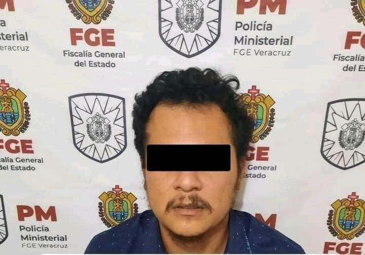 CAPTURAN AL QUE LANZÓ ACEITE HIRVIENDO A SU ESPOSA