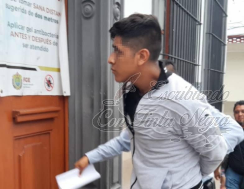 DETIENEN A HOMICIDA DE COMANDANTE DE CUITLÁHUAC