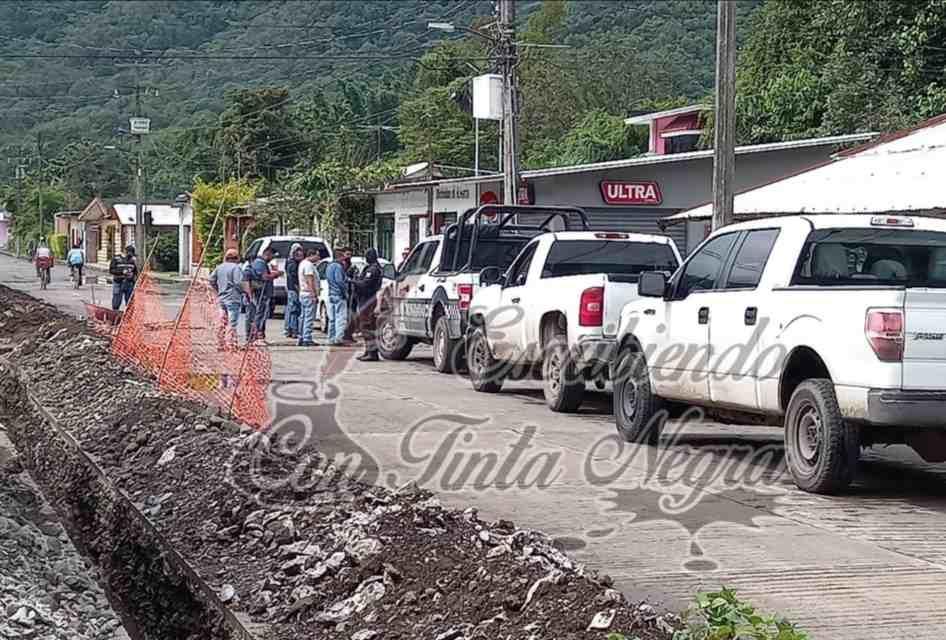 BALEAN CASA DE EX CANDIDATO A LA ALCALDÍA