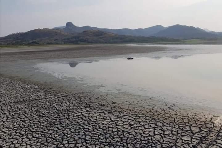 PROPONEN QUE LAGUNA EL FARALLÓN SEA DECLARADA ÁREA NATURAL PROTEGIDA