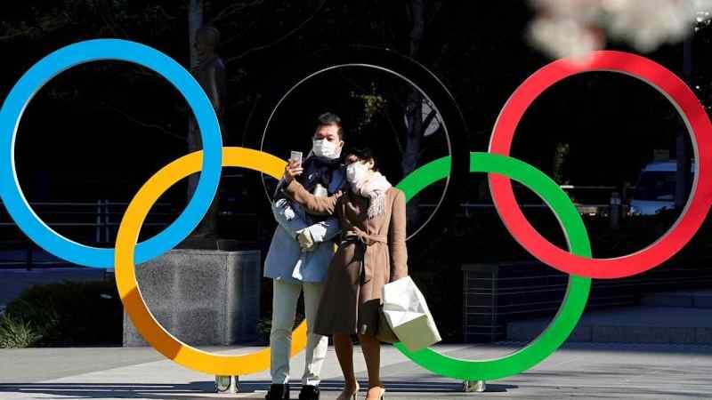 ORGANIZADORES DE TOKIO 2020 NO DESCARTAN CANCELACIÓN DE JJ.OO. POR COVID-19