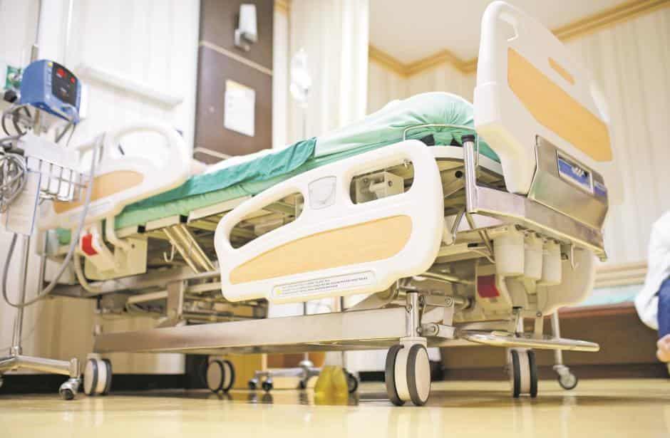 HAY 13 NIÑOS HOSPITALIZADOS POR COVID-19 EN NUEVO LEÓN