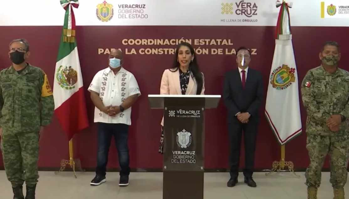 """NO NOS DOBLEGARÁN""; FISCAL DEL ESTADO"