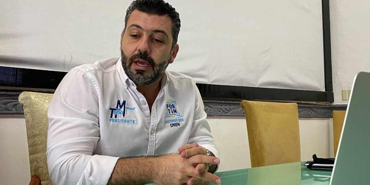 TOÑO MANZUR BUSCA REMATAR PROPIEDADES DEL MUNICIPIO PARA SALDAR DEUDAS
