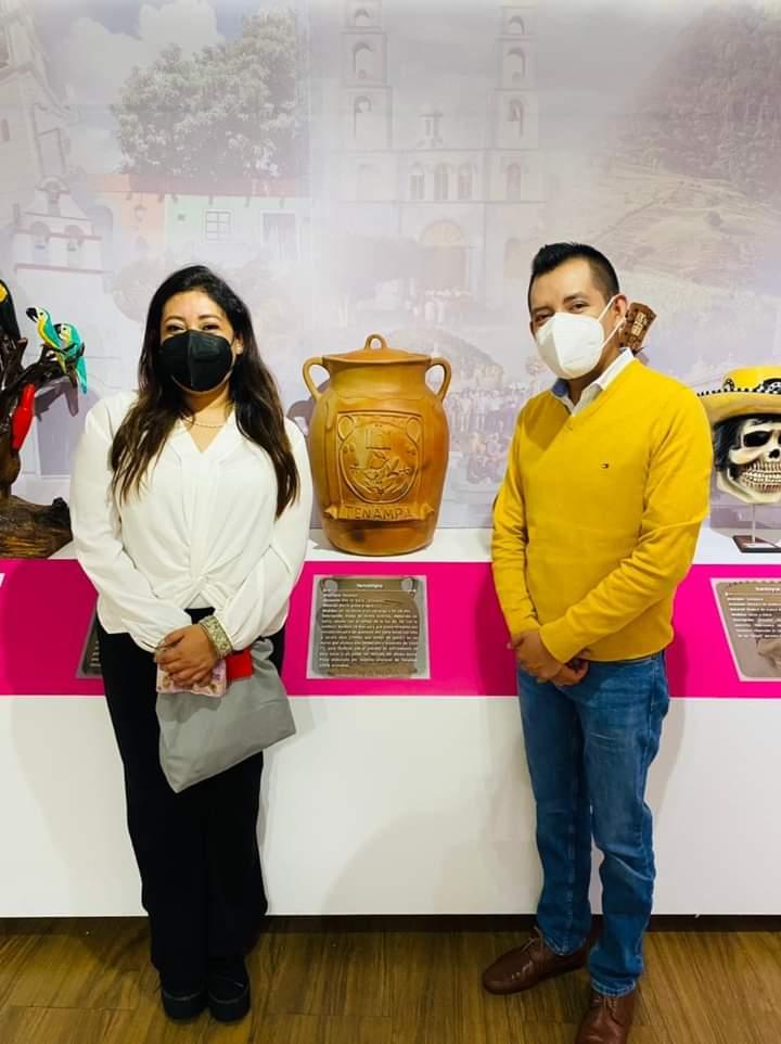 TENAMPA, PRESENTE EN MUSEO DE ARTE DE ORIZABA