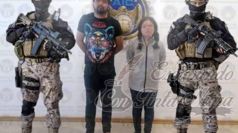 """CAPTURAN A RESPONSABLES DE """"BOMBAZO"""" EN SALAMANCA"""