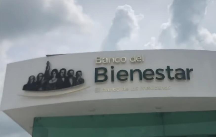 CONSTRUIRÁN SUCURSAL DE BANCO BIENESTAR EN COMAPA