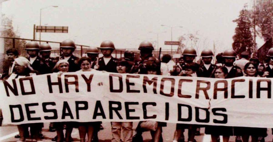 MÉXICO CREA COMISIÓN PARA INVESTIGAR ABUSOS DE 1965 A 1990