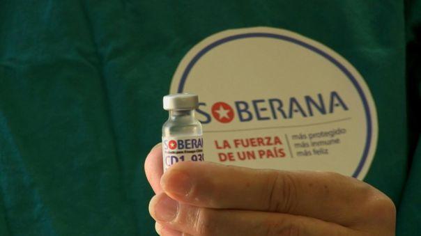 NICARAGUA APRUEBA USO DE VACUNAS CUBANAS ABDALA Y SOBERANA 02