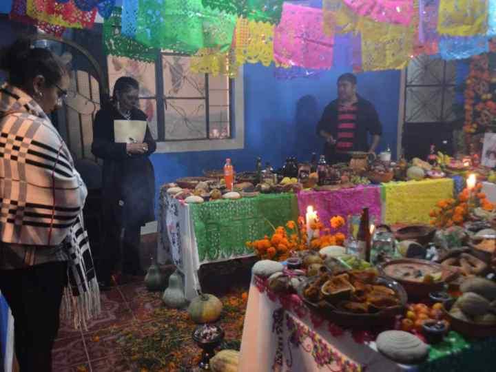 """HABRÁ FESTIVAL """"VIVAN LOS MUERTOS"""" EN IXHUATLÁN"""