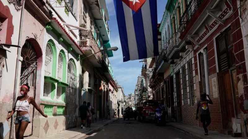 CUBA ELIMINARÁ CUARENTENA PARA TURISTAS A PARTIR DEL 7 DE NOVIEMBRE