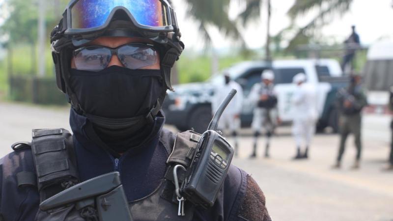 MÁS DE 3 MIL POLICÍAS VIGILARÁN BUEN FIN