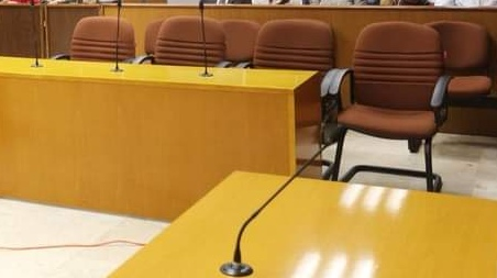 VERACRUZANOS NO CONFÍAN EN JUECES NI SISTEMA DE JUSTICIA
