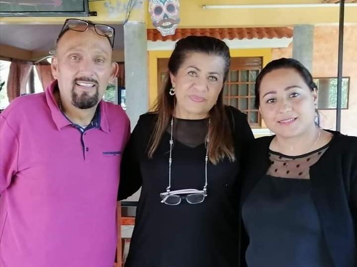 SE REUNE VENTURA DEMUNER CON DIPUTADA FEDERAL ELECTA