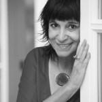 """Rosa Montero: """"Sin la ficción me derrumbaría"""""""