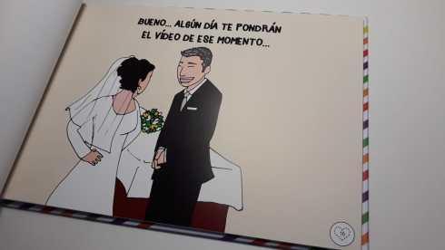 boda paca libro
