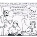 Viñeta Literaria: Eufemismos de un padre lector