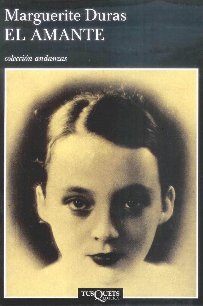 Reseña El Amante De Marguerite Duras Escribientescom