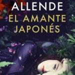 """Isabel Allende, elogio de la vejez. (Reseña de """"El amante japonés"""")"""