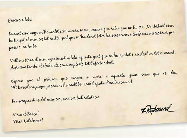 Carta de despedida a un amigo  Imagui