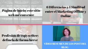004 - Video_ Profesion Copywriter - Pagina Inicio - Marketing Offline y Online - blog