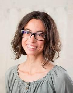 Cristina Avecilla
