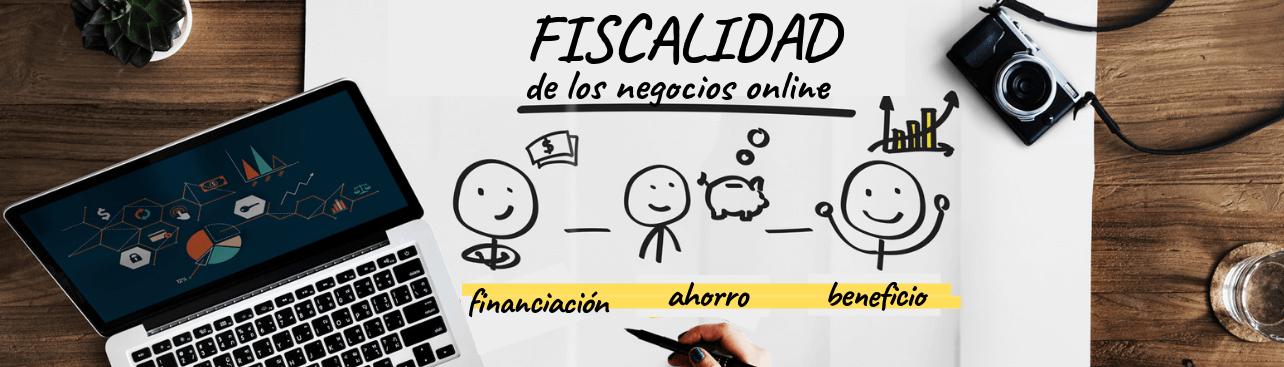 Fiscalidad para negocios online