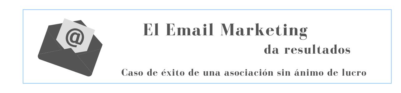 Email Marketing da resultados.