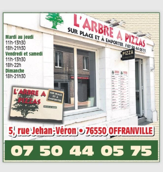 sponsor pizza