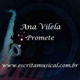 Ana Vilela – Promete