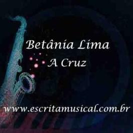 Betânia Lima – A Cruz