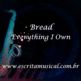 Bread – Everything I Own